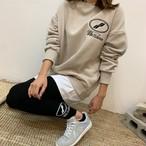 起毛ウェルダンMTM MTM トレーナー 韓国ファッション