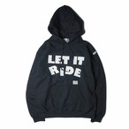 "Let it Ride Classics ""LIRLGHD"" BLACK"