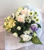 仏花の花束