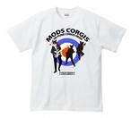 No.0038  モッズバンドTシャツ