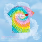 """""""Endless Love Tour""""  for Lovers tee-Tie Dye"""