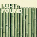 【CD】DJ Killa Turner / B.D. & DJ DATTU - LOST & FOUND