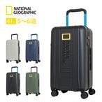 NAG-0800-62 キャリーケース Nationalgeographic ナショナルジオグラフィック