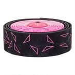 SUPACAZ スパカズ Super Sticky Kush Star Fade カラー Neon Pink Star Fade