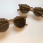 dull color sunglasses(mom)
