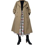 90's Burberrys Trench Coat made in England