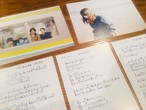 【期間限定】エイプリルブルー / 3曲DLコード付きポストカードセット