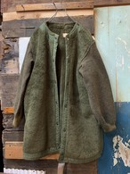 40's US ARMY LINER JACKET