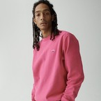 Classic Crewneck(Lip Stick Pink)
