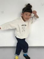 LETS DANCE☆ロンT