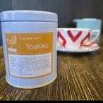乙女の紅茶【Yoshiko】缶入り茶葉35g