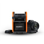 自動追跡ロボットカメラマン「SOLOSHOT 3」(OPTIC25)