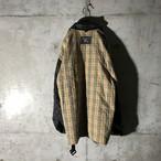 [BURBERRY] boa trench coat