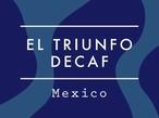 """【100g】カフェインレス(デカフェ)メキシコ / EL TRIUNFO """"DECAF"""""""