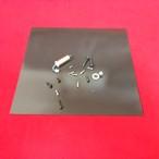 値下げ◆マイクロヘリやラジコン模型等の修理作業用磁気帯びマット