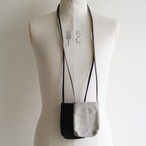 STILL BY HAND  【 mens 】neck pouch