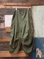 50's US ARMY M-51 OVER PANTS M-Short