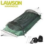 米海軍が使っているハンモックテント ブルー・リッジキャンピングハンモック オールインワンハンモック ソロテント Lawson Hammock Blue Ridge Camping Hammock