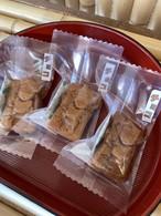 チョコ単品5個セット ゆもみちゃん焼