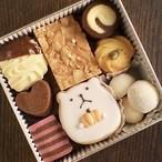 【10/31まで限定販売】ハロウィンクッキー缶(大)