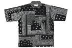 BANDANA shortsleeve shirt -12-