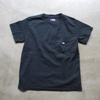 THE NORTH FACE PURPLE LABEL 7oz H/S Pocket Tee