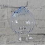 【ENTRO glass studio】花器・クラゲ毒木のコ
