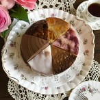 【バレンタイン】英国ケーキ6種アソート
