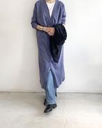 2wayジャージ カーディガンワンピース / Le Melange