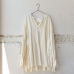 【StandAlone】PULL OVER SHIRT