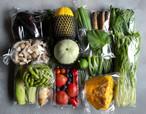 京野菜セットA+果物