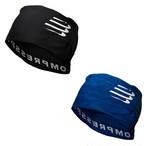 COMPRESSPORT コンプレスポーツ 3D Thermo UltraLight Headtube 3D サーモ ウルトラライト ヘッドチューブ ヘッドバンド ネックチューブ CU00007B