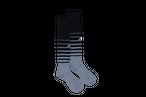 Border Long Socks(MHX-002)