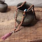 マーラー - chakra stone × crystal -knot