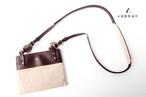 【中古】土屋鞄製造所|TSUCHIYA KABAN|ポーチ付きカメラストラップ