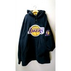 """NIKE × LAKERS"" Sweat Hoodie"