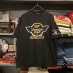90s Harley-Davidson × Miller Tシャツ USA製