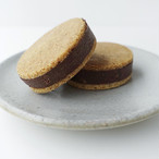 COLD COOKIE SANDWICH CACAOイチジク