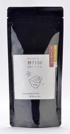 静7132 釜炒茶ティーバッグ(桜葉の香り)