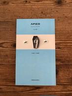 APIED(アピエ) VOL.32