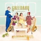 1st CD 『Green Ray』通常盤(CDのみ)