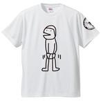 【予約販売】ゴソゴソ君・ガチTシャツ for MEN