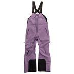 <予約商品>来期モデル2022unfudge snow wear // PEEP BIB PANTS // PURPLE