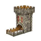 中世型ダイスタワー(色付き)
