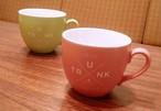 TRUNK Original Mug Cup(オリジナルマグカップ)2色