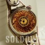 腕時計「花鳥風月 Ⅳ」TYPE-16 / AKATSUKI GOLD