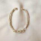 Silver Bracelets for Spring: 4