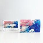 「八戸小唄 / 通りゃんせ」フルカワミキ ÷ ユザーン (cassette)