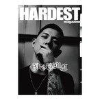 HARDEST MAGAZINE issue60