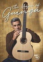 AMBFP8177 The Music of GUINGA(TAB譜)